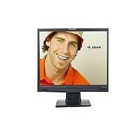 """Planar PLL1920M 19"""" LED-backlit LCD - Black"""