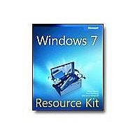 Windows 7 - Resource Kit - reference book