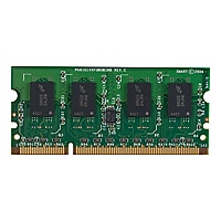 HP - DDR2 - 512 MB - SO-DIMM 144-pin - unbuffered