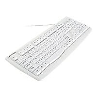 Kensington ProFit USB/PS2 Washable Keyboard