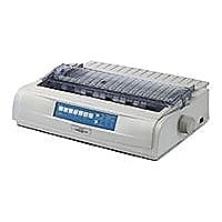 OKI Microline 421n Dot-Matrix Printer