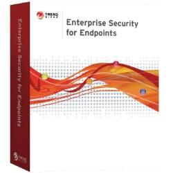 Trend Micro Enterprise Security for Endpoints Advanced - maintenance (renew