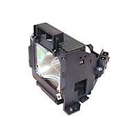 eReplacements ELPLP15-ER, V13H010L15-ER - projector lamp
