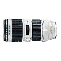 Canon EF Telephoto Zoom Lens 70 mm-200 mm