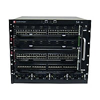 Extreme Networks S-Series S4 Chassis - switch