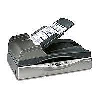 Xerox DocuMate 3640 Document Scanner