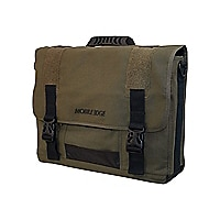 Mobile Edge The ECO Messenger - Olive