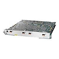 Cisco Ethernet Services Plus Transport Line Card (LAN/WAN PHY, OTN/G.709) -