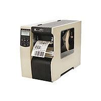 Zebra Xi Series 110Xi4 - label printer - monochrome - direct thermal / ther