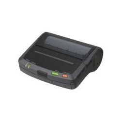 "Seiko DPU-S445 4"" Mobile Thermal Printer Kit, USB Connectivity"