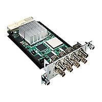 Juniper Networks Non-Channelized DS3 IQ-E Physical Interface Card - expansi
