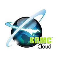 Kanguru Remote Management Console Cloud - subscription license (1 year) - 1