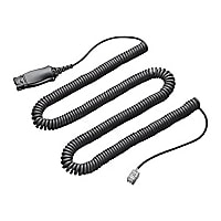 Plantronics HIS Avaya Adapter Cable - headset cable