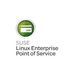 SUSE Linux Enterprise Point of Service Branch Server - Priority Subscriptio