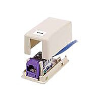 Hubbell ISB1OW - surface mount box