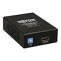 Tripp Lite HDMI over Cat5/Cat6 Extender Receiver Video/Audio 1080p 60Hz TAA