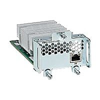 Cisco Channelized T1/E1 and ISDN PRI Module for the Cisco 2010 Connected Gr