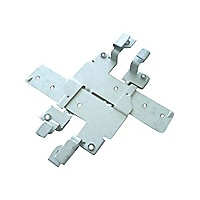 Cisco Ceiling Grid Clip: Recessed - network device mounting kit