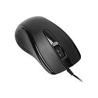 Targus 3-Button USB Full-Size Optical Mouse