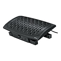 Fellowes Climate Control Footrest foot-rest
