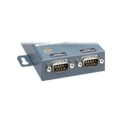 Lantronix Device Server EDS2100 2 Port Secure RS232/422/485 Serial to IP Et