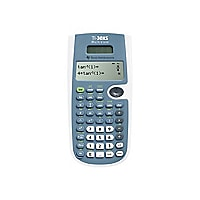 Texas Instruments TI-30XS MultiView - scientific calculator