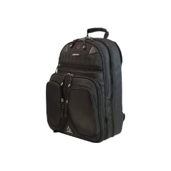 Mobile Edge ScanFast Checkpoint Friendly Backpack 2.0 / DuPont Sorona