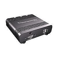 Matrox Graphics eXpansion Module TripleHead2Go - DP Edition - video convert