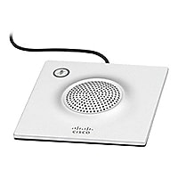 Cisco Telepresence Precision Microphone 20 - microphone