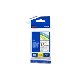 Brother TZe241 Adhesive Tape for P-Touch PT-18