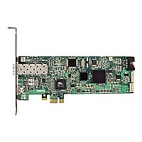 Matrox Extio Interface Card - KVM extender