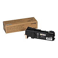 Xerox Phaser 6500 - High Capacity - black - original - toner cartridge