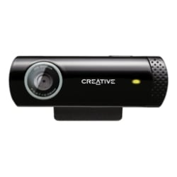 Creative Live! Cam Chat