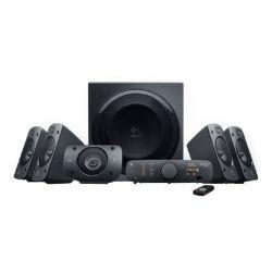 Logitech Z906 Home Theater Speaker System