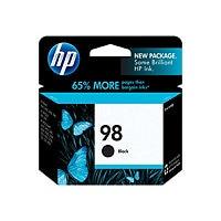 HP 98 (C9364WN) Black Original Ink Cartridge