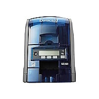Datacard SD260 - plastic card printer - color