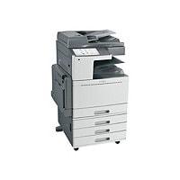 Lexmark X952dte 45 ppm Color Multi-Function Laser Printer