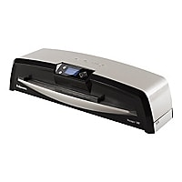 Fellowes Voyager 125 - laminator - pouch