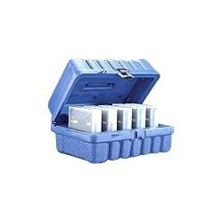 Perm-A-Store Turtle LTO5 - carrying case