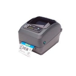 Zebra GX420T Monochrome Direct Thermal Label Printer