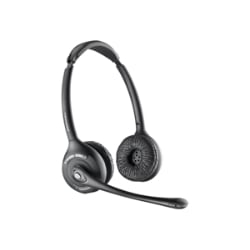 Plantronics CS 520 Ear Cup Headset with Amplifier