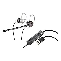 Poly Blackwire C435-M - micro-casque