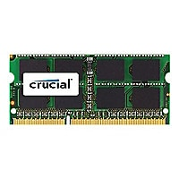 Crucial SO-DIMM 204-pin 4 GB DDR3L SDRAM