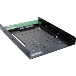 EDGE SSD Upgrade Kit Bracket Adapter for Server - storage bay adapter