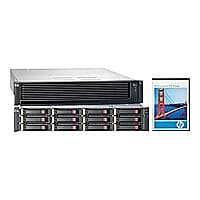 HPE StorageWorks Enterprise Virtual Array 4400 Starter Kit Factory Integrat