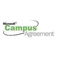 Microsoft Desktop Education - license & software assurance - 1 license