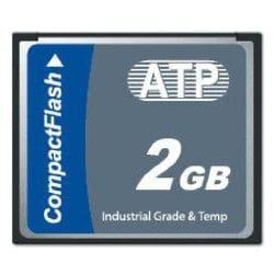 Juniper Networks - flash memory card - 2 GB - CompactFlash
