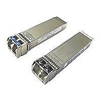 Cisco - SFP+ transceiver module - 8Gb Fibre Channel (SW)
