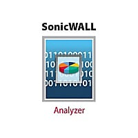 SonicWall Analyzer for NSA 240, NSA 2400, PRO 1260, PRO 2040 - license - 1
