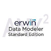 erwin Data Modeler Standard Edition - Enterprise Maintenance Renewal (1 yea